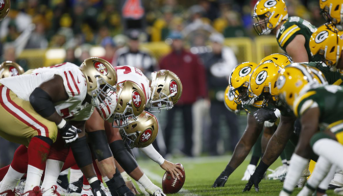 Green Bay Packers vs. San Francisco 49ers – NFL Game Day Preview