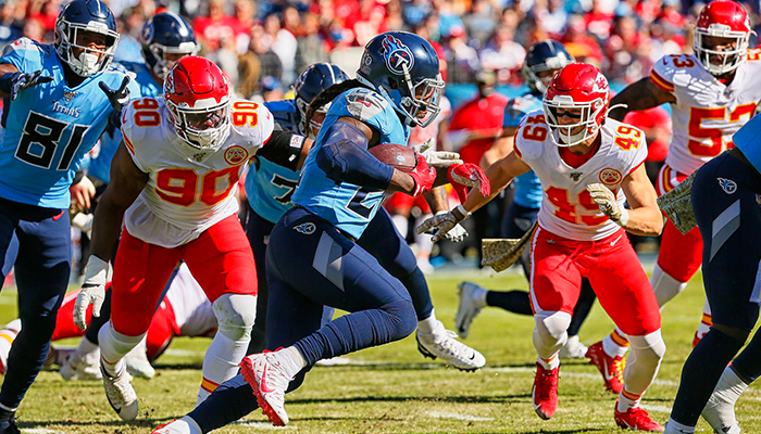 Kansas City Chiefs vs. Tennessee Titans – NFL Game Day Preview