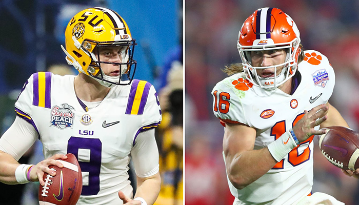 Clemson Tigers vs. LSU Tigers – CFB Championship Game Day Preview