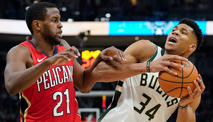 NBA Milwaukee Bucks Vs New Orleans Pelicans – NBA Game Day Preview: 02.03.2020