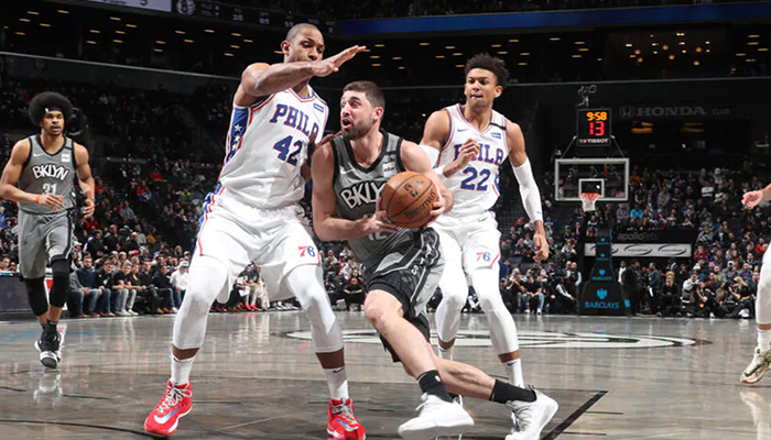 Brooklyn Nets vs. Philadelphia 76ers – NBA Game Day Preview