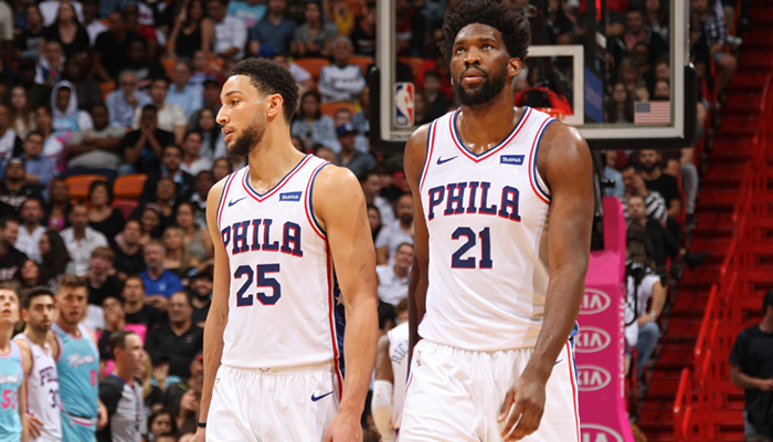 NBA Philadelphia 76ers Vs Los Angeles Clippers – Game Day Preview: 02.11.2020