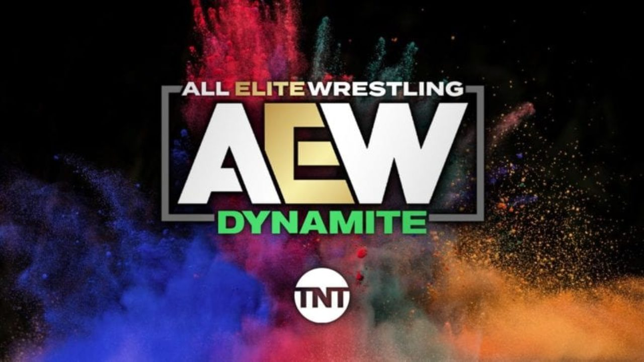 AEW Dynamite Preview & Predictions On TNT: April 22, 2020