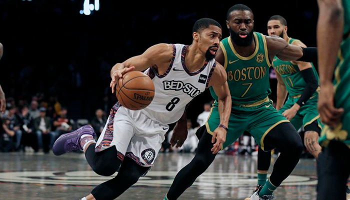 Brooklyn Nets vs. Boston Celtics – NBA Game Day Preview