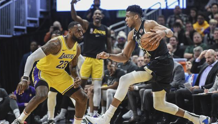 NBA Milwaukee Bucks Vs Los Angeles Lakers – Game Day Preview: 03.06.2020