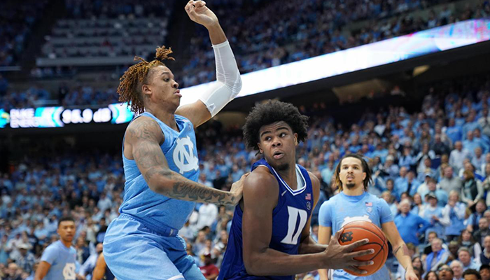 North Carolina Tar Heels vs. Duke Blue Devils – NCAA Game Day Preview