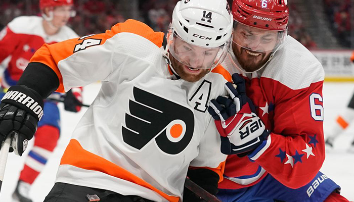 Philadelphia Flyers vs. Washington Capitals – NHL Game Day Preview