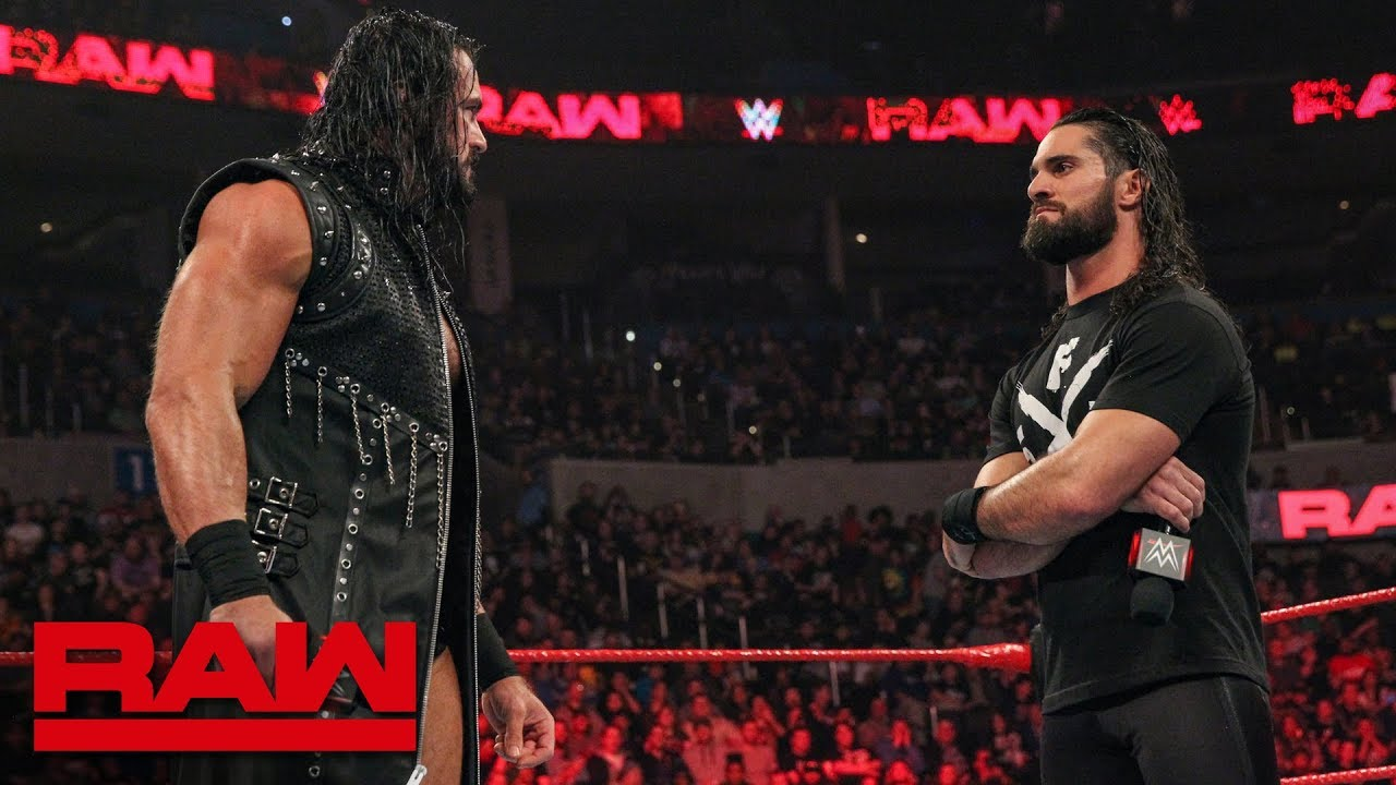 WWE Raw Preview and Predictions: April 27, 2020
