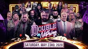 AEW Double Or Nothing 2020 Preview and Predictions