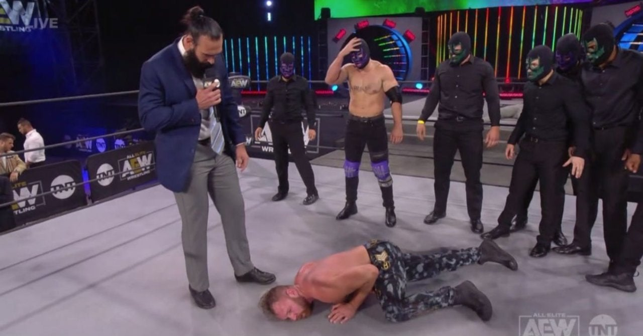 AEW Dynamite Preview & Predictions On TNT: May 13, 2020