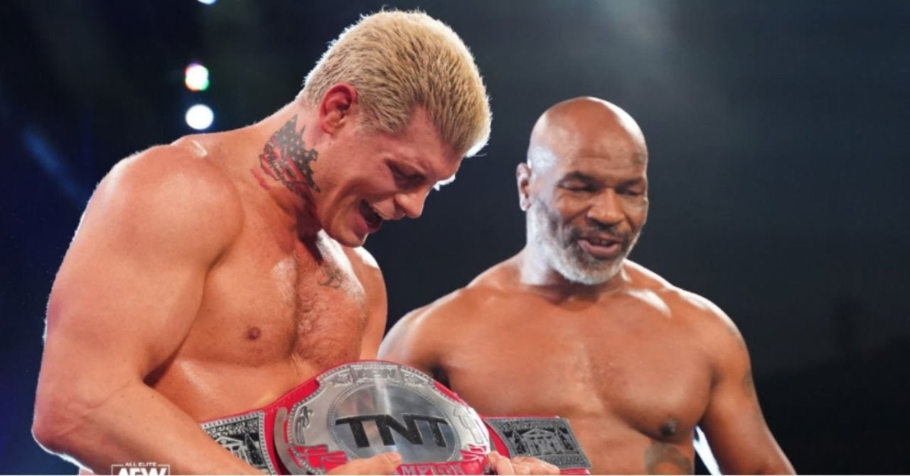 AEW Dynamite Preview & Predictions On TNT: May 27, 2020