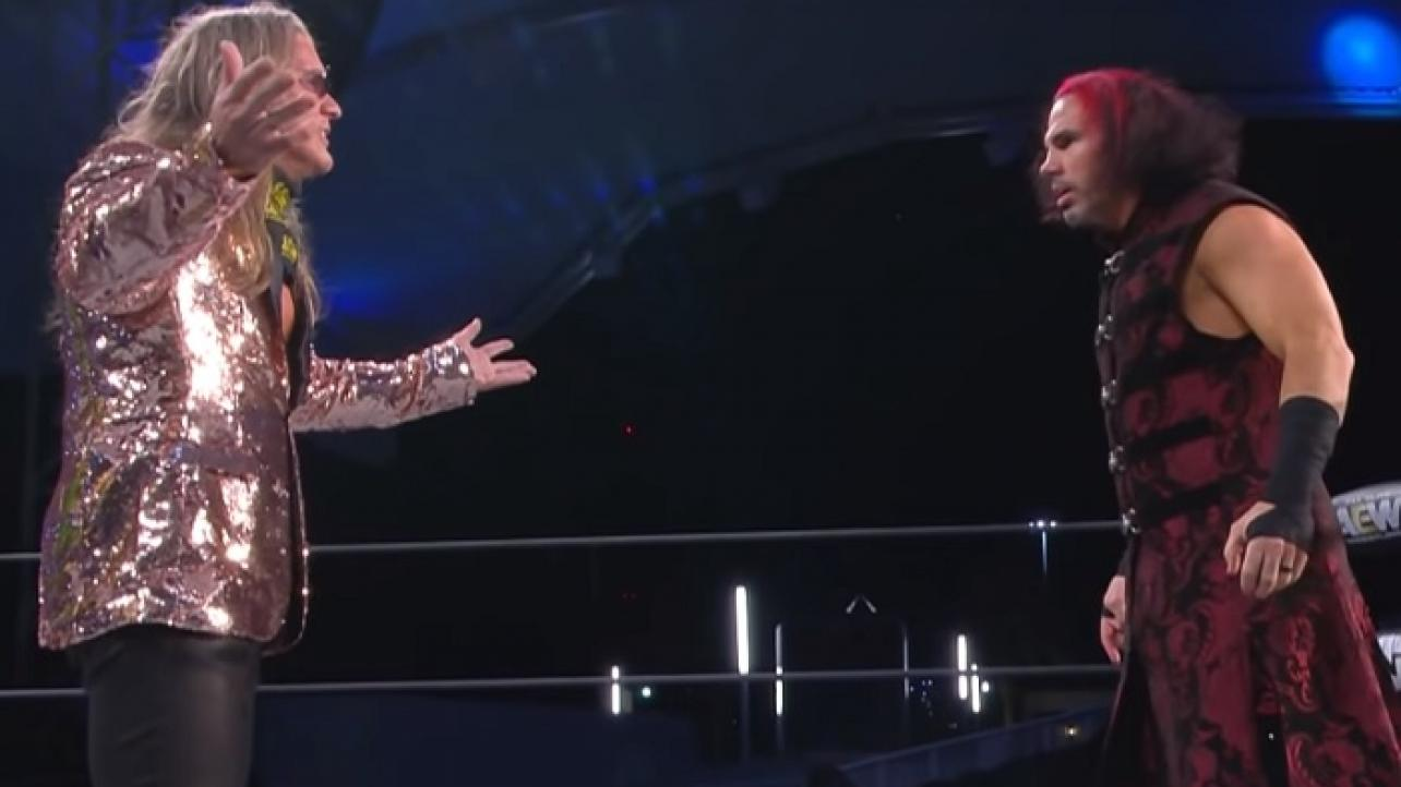 AEW Dynamite Preview & Predictions On TNT: May 6, 2020