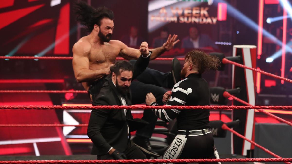 WWE Raw Preview and Predictions: May 4, 2020