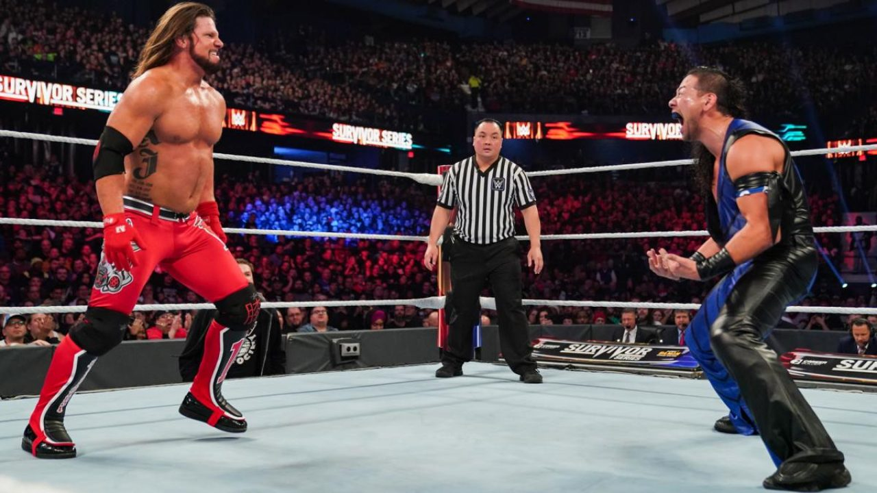 WWE Smackdown Preview and Predictions: May 22, 2020