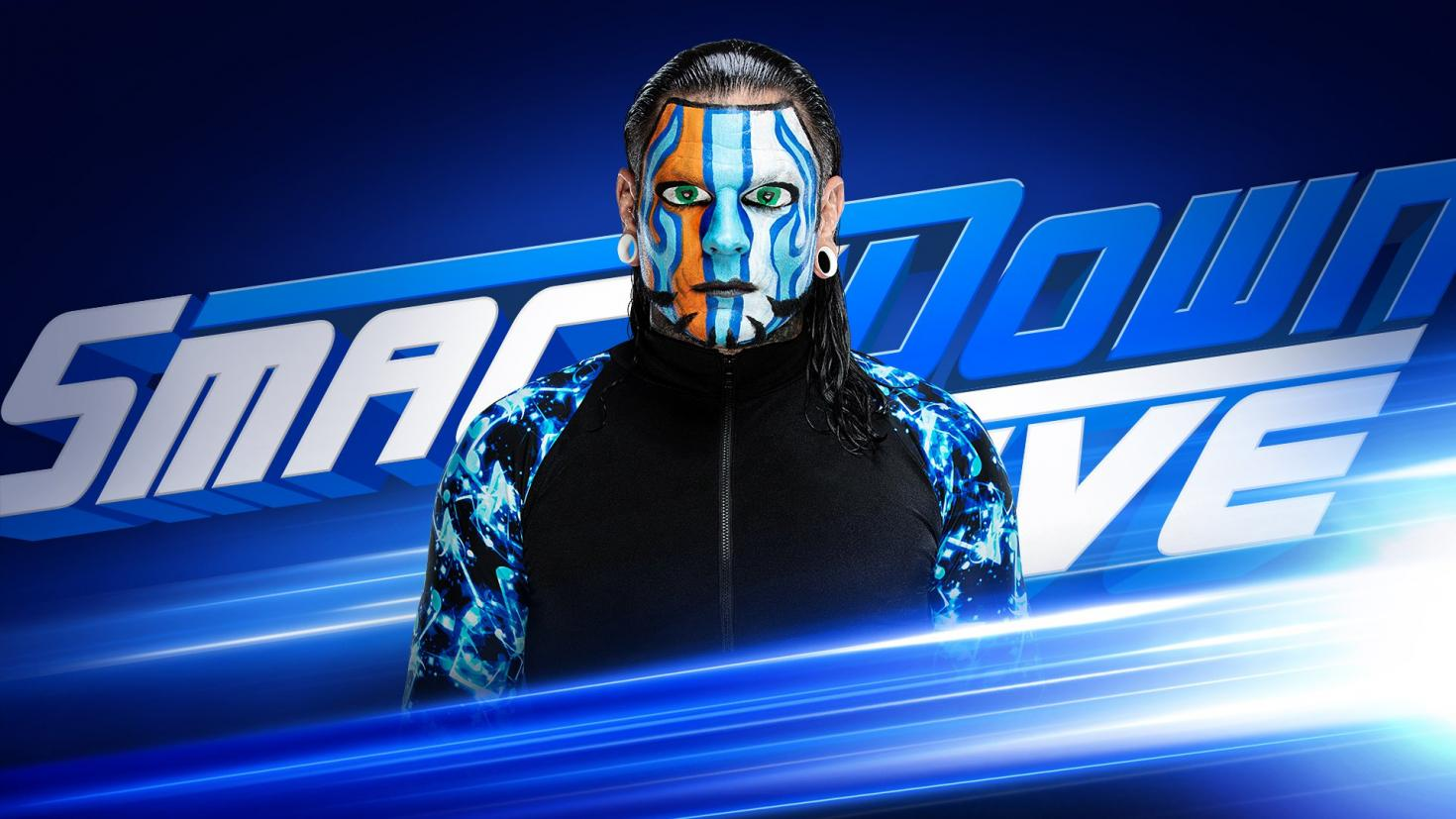 WWE Smackdown Preview and Predictions: May 8, 2020