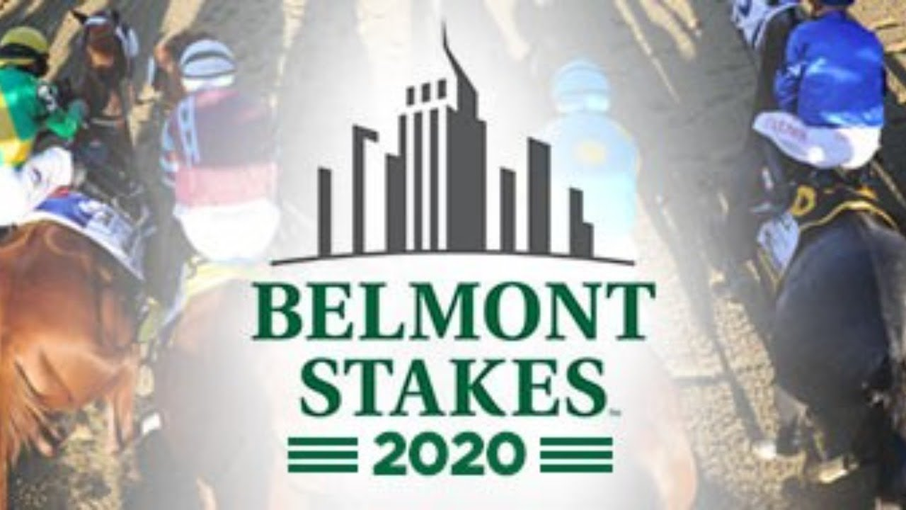 Belmont Stakes – Race Day Preview: 06.20.2020