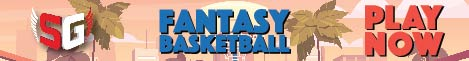 NBA Fantasy Basketball