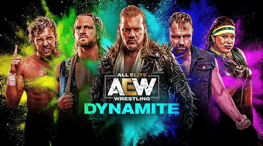 AEW Dynamite Preview & Predictions On TNT: June 3, 2020
