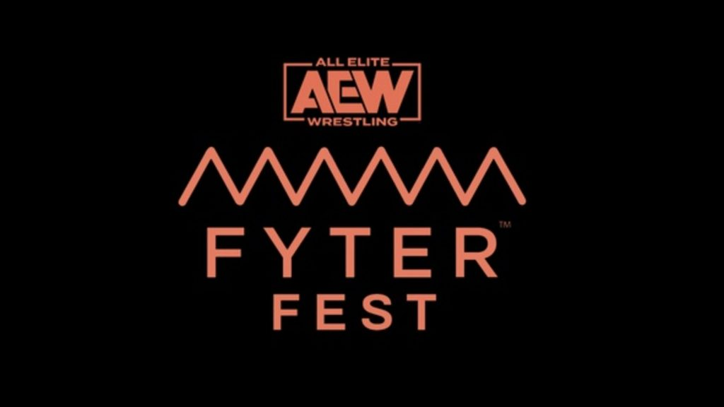AEW Fyter Fest: Night One Preview and Predictions