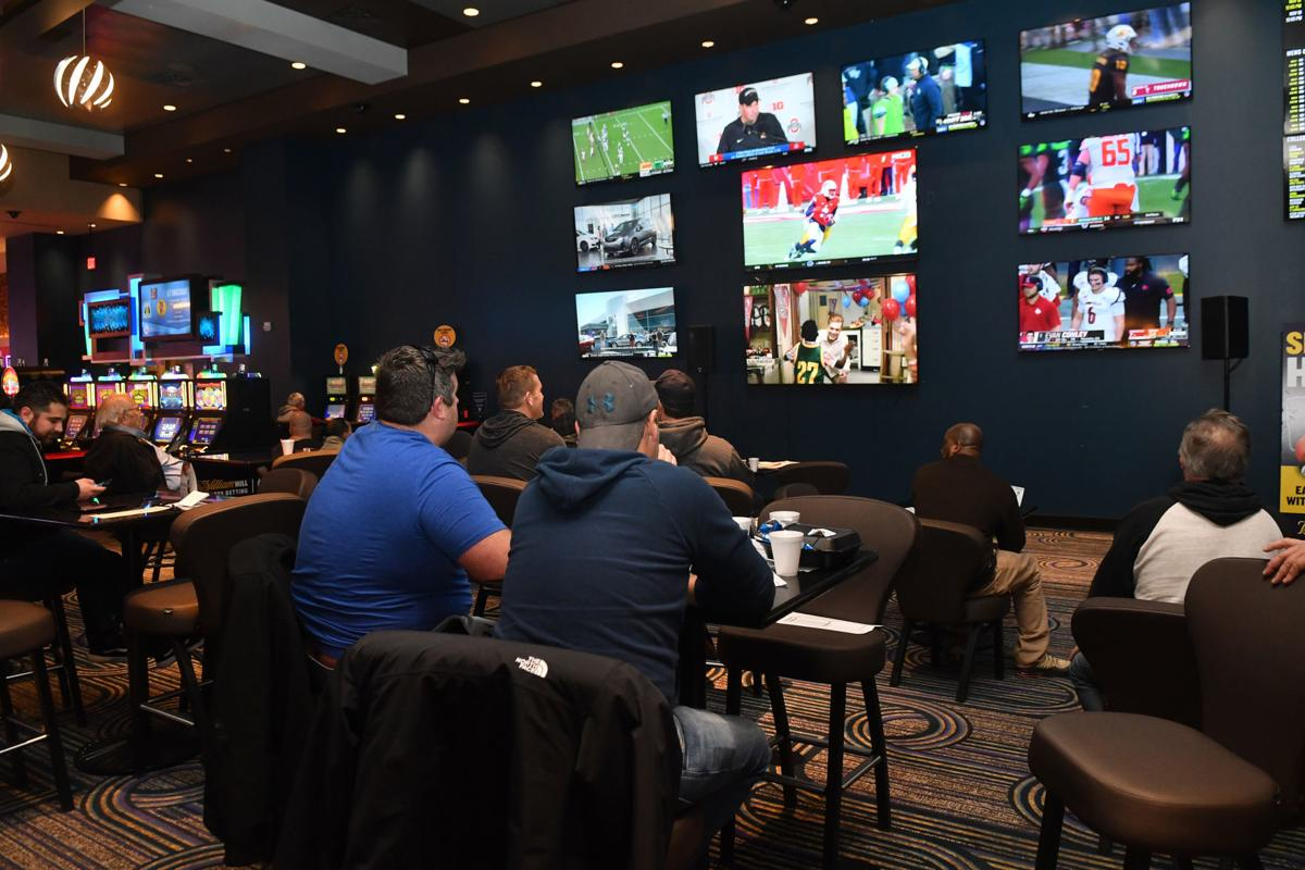 The History Of Sports Betting