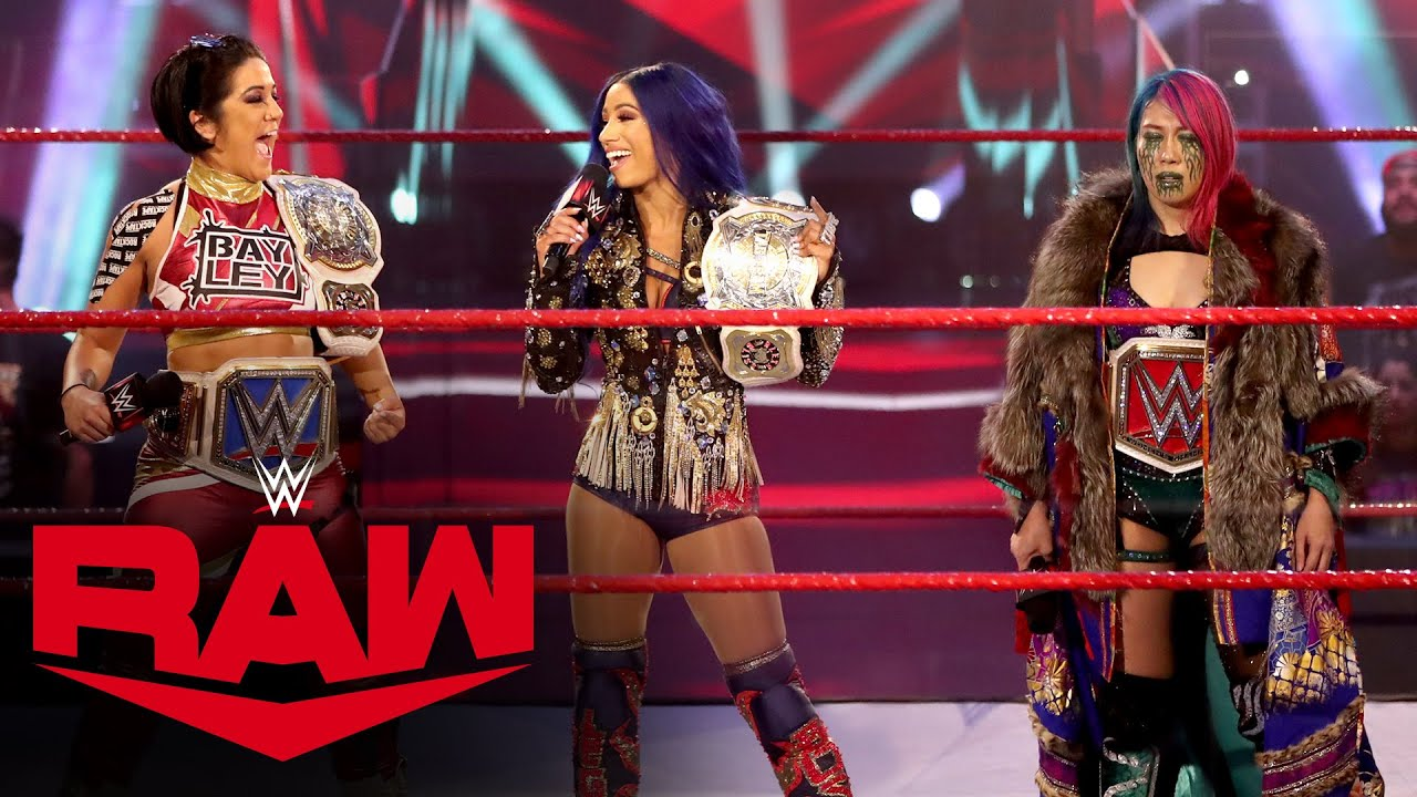 WWE Raw Preview and Predictions: June 22, 2020