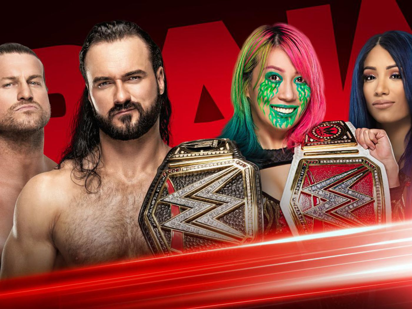 WWE Raw Preview and Predictions: June 29, 2020