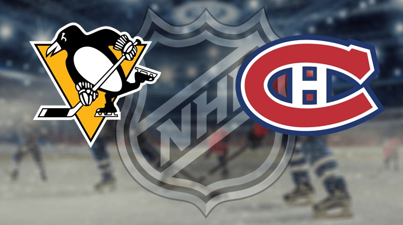 Pittsburgh Penguins Vs Montreal Canadiens – 2020 Playoff Series Preview