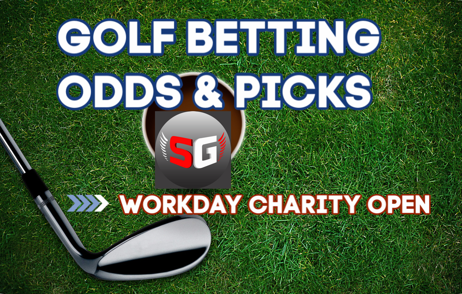 PGA Workday Charity Open – Tournament Preview: July 2020