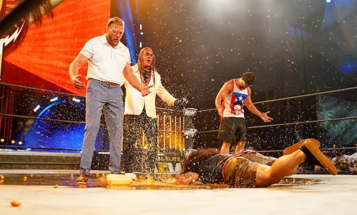 AEW Dynamite Preview & Predictions On TNT: July 22, 2020