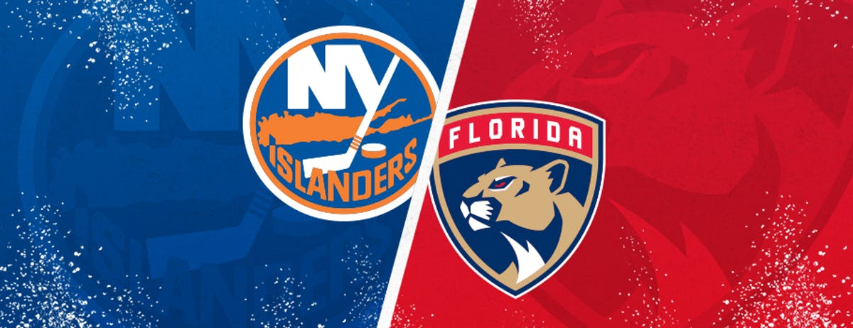 New York Islanders Vs Florida Panthers – 2020 Playoff Series Preview