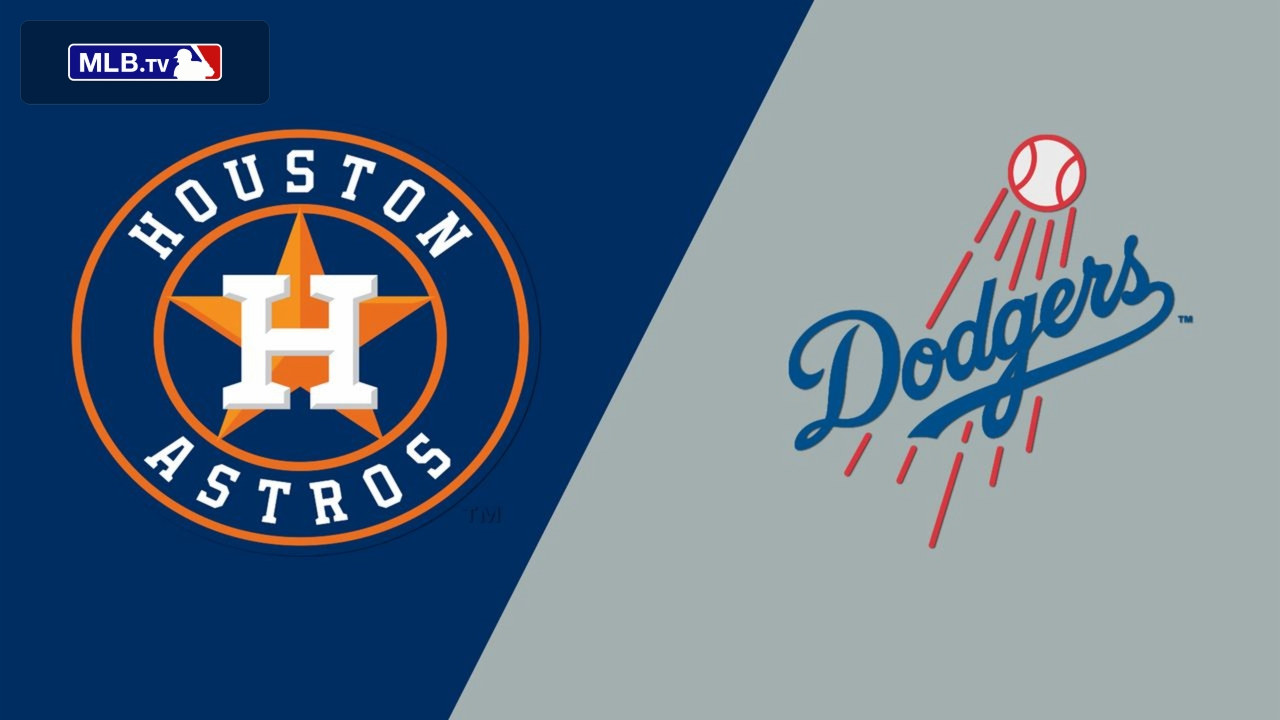 Los Angeles Dodgers vs Houston Astros Game Day Preview: 07.28-29.2020
