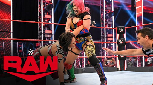 WWE Raw Preview and Predictions: July 13, 2020