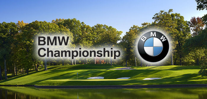 PGA BMW Championship Preview: August 27 – August 30