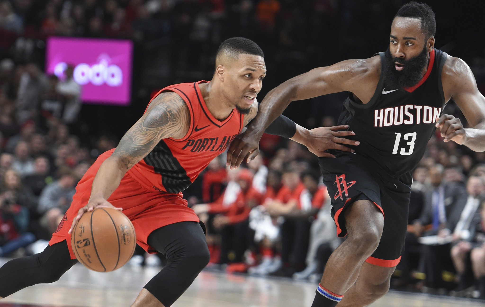 Houston Rockets vs. Portland Trail Blazers – NBA Game Day Preview: 08.04.2020