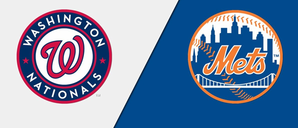New York Mets vs Washington Nationals – MLB Game Day Preview: 08.04-05.2020