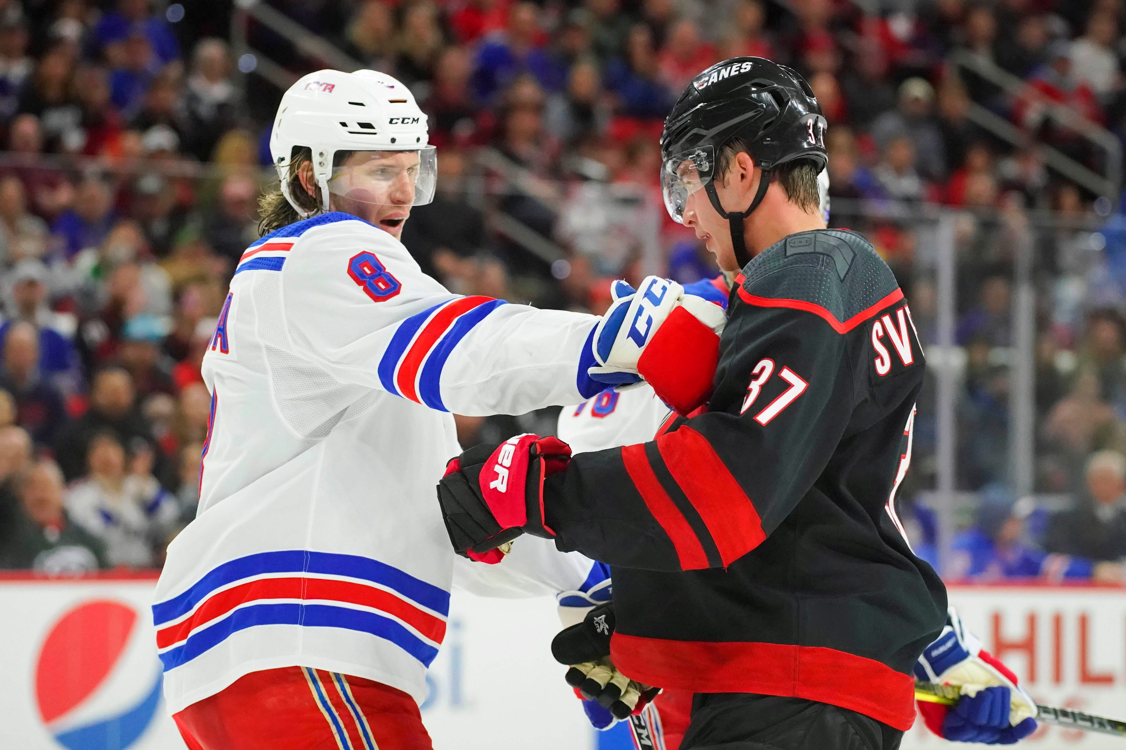 New York Rangers Vs Carolina Hurricanes – NHL Game Day Preview: 08.03.2020