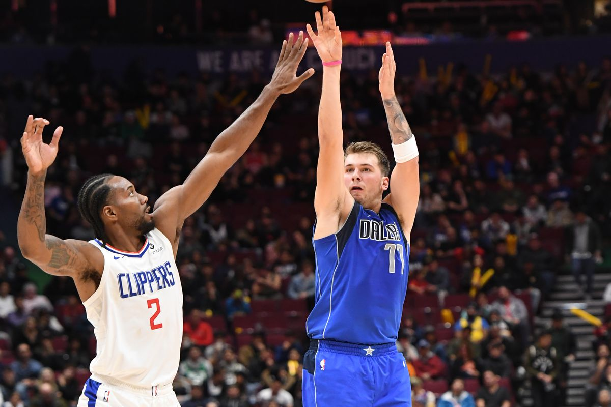Los Angeles Clippers vs. Dallas Mavericks – NBA Game Day Preview: 08.06.2020