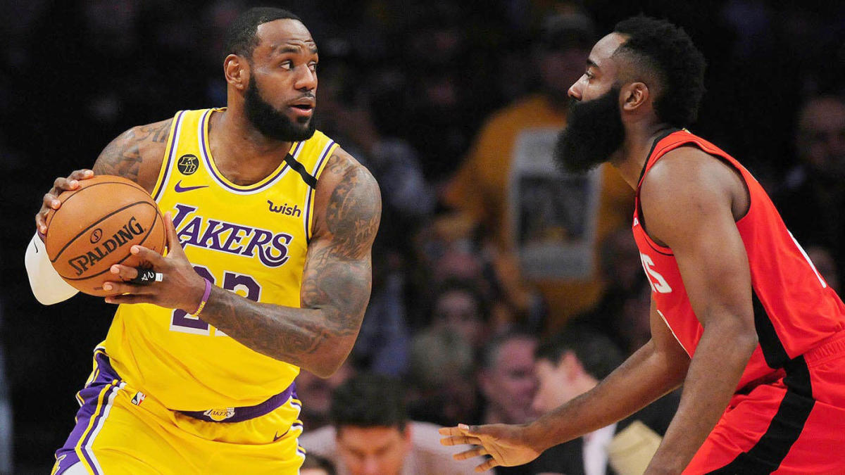 Los Angeles Lakers vs. Houston Rockets – NBA Game Day Preview: 08.06.2020
