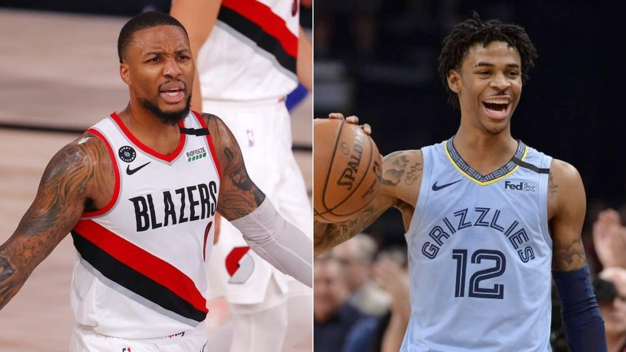 Memphis Grizzlies vs. Portland Trail Blazers Game Day Preview: 8.15.2020