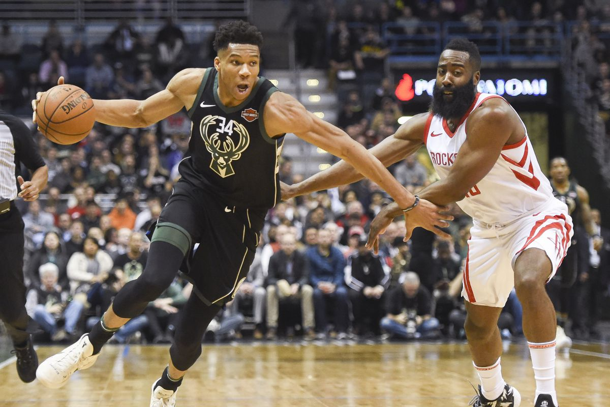 Milwaukee Bucks Vs Houston Rockets – Game Day Preview: 08.02.2020