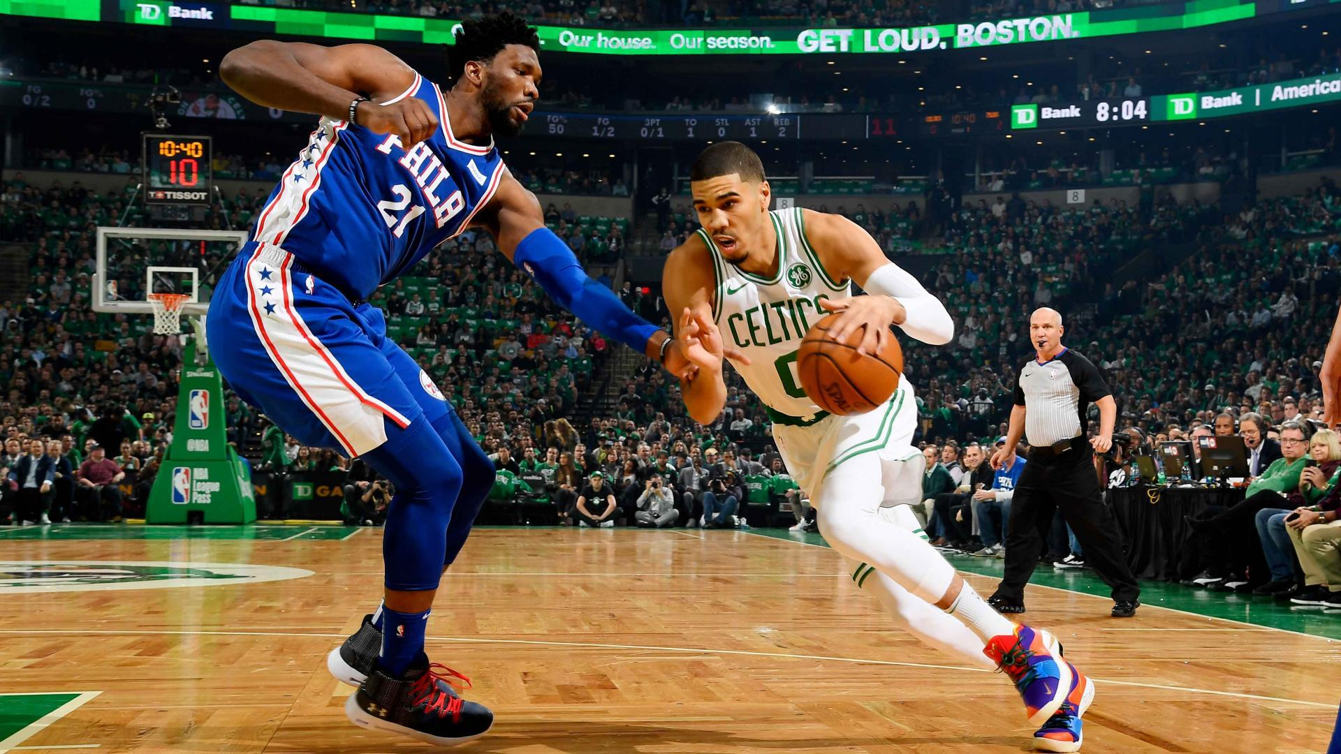 Philadelphia 76ers vs. Boston Celtics – NBA Playoff and Game Day Preview