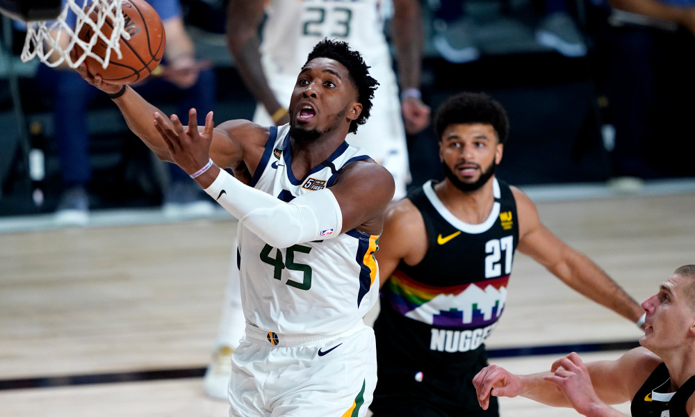 Utah Jazz vs. Denver Nuggets – NBA Playoff and Game Day Preview