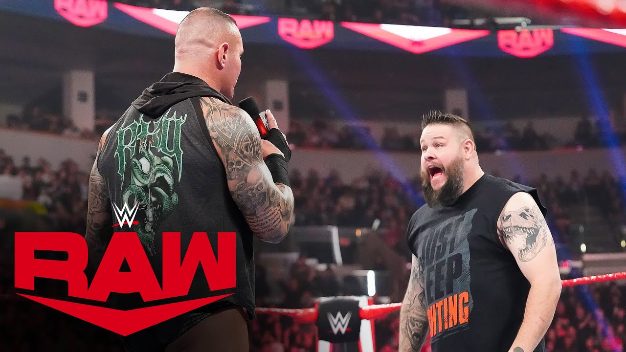 WWE Raw Preview and Predictions: August 10, 2020