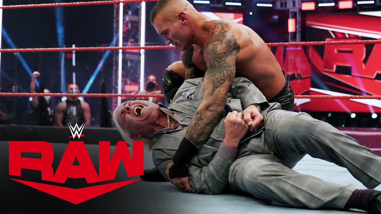 WWE Raw Preview and Predictions: August 17, 2020