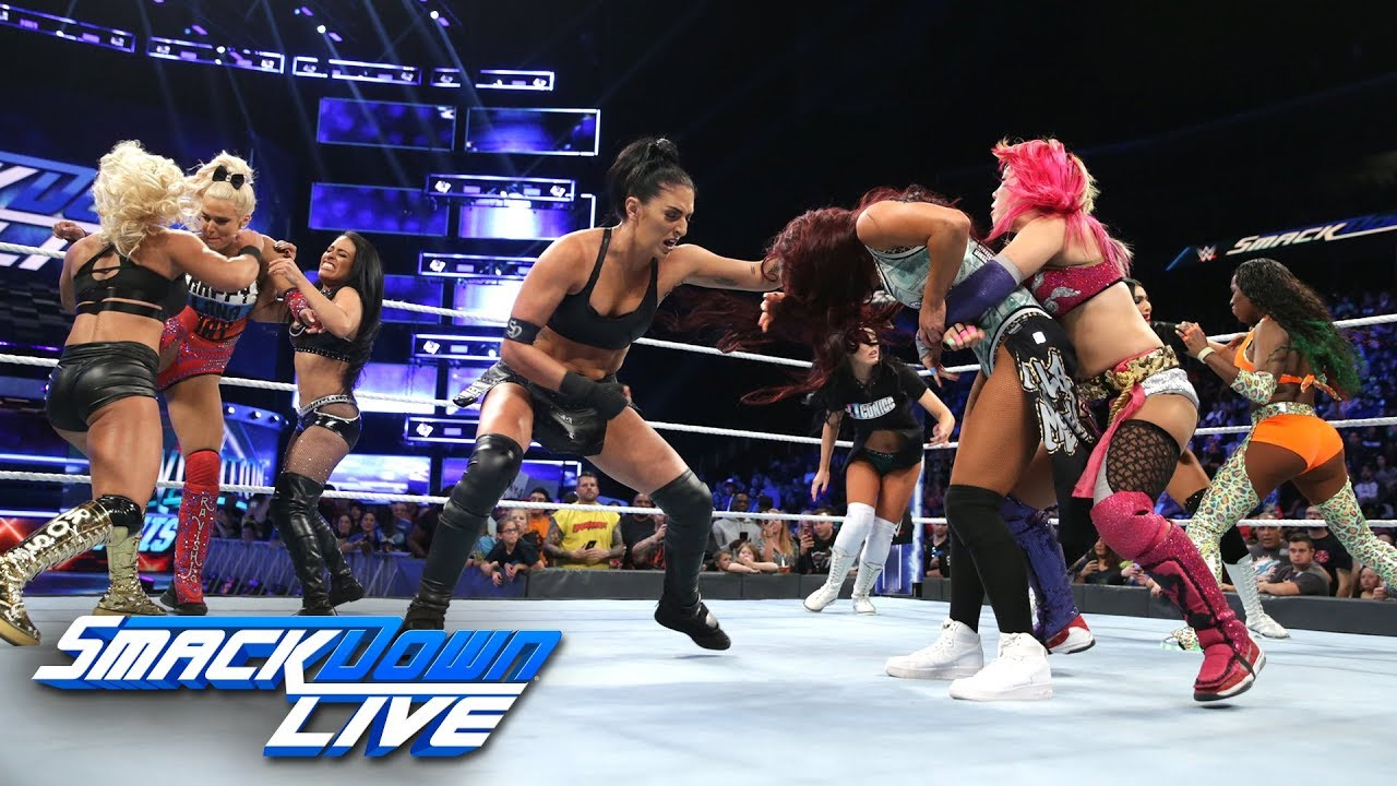 WWE Smackdown Preview and Predictions: August 14, 2020