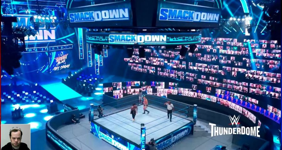 WWE Smackdown Preview and Predictions: August 21, 2020