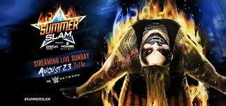 WWE Summerslam 2020 Preview and Predictions