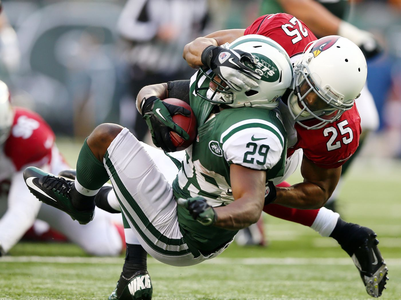Arizona Cardinals Vs New York Jets – Game Day Preview: 10.11.2020