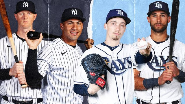 MLB New York Yankees Vs Tampa Bay Rays – Game Day Preview: 10.04.2020