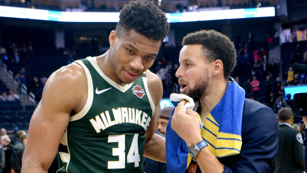 Golden State Warriors Vs Milwaukee Bucks-Game Day Preview: 12.25.2020